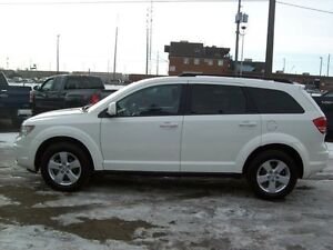2010 Dodge Journey SXT/AUTO/NAVI/SUNROOF Edmonton Edmonton Area image 5