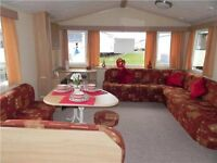 Lovely Caravan For Sale - Static Caravan Holiday Home North East Coast!! Dog Friendly Park