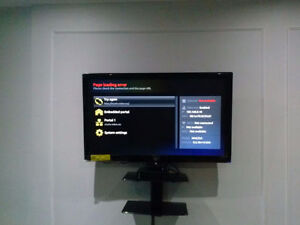 Installation of LED LCD TV bracket is $ 49.99 tv wall mount ing Oakville / Halton Region Toronto (GTA) image 7