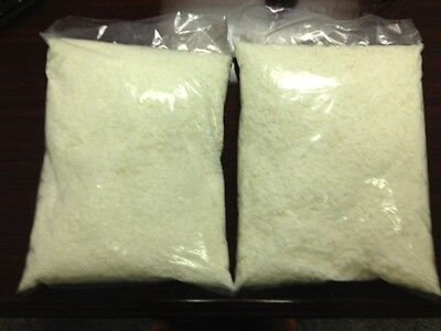 100% SOY WAX FLAKES- Soy AAK 444 -20lbs-Great for Containers