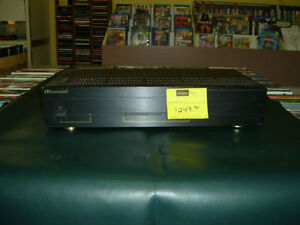 Russound Amplifier For Sale at Nearly New Port Hope