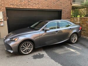 2018 Lexus IS 300 AWD Premium