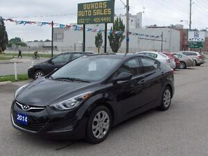 2014 Hyundai Elantra GL Sedan Price Drop To sell !! London Ontario image 1