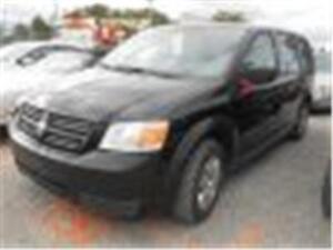 2008 Dodge Grand Caravan SE Certified $7995+Hst&Lic