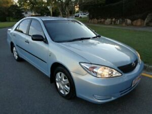 2004 Toyota Camry MCV36R Upgrade Altise Silver Metallic 4 Speed Automatic Sedan Chermside Brisbane North East Preview