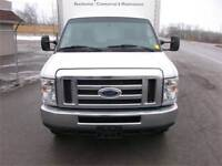 2013 Ford Econoline Commercial Cutaway 16FT CUBE  Certified!!! St. Catharines Ontario Preview