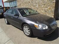 2011 Buick Lucerne CX *Excellent Condition *PRICE JUST REDUCED!!