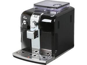 Philips Saeco HD8833/47 Syntia Automatic Espresso Machine