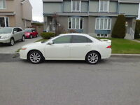 2007 Acura TSX premium (6 spd - full) Laval / North Shore Greater Montréal Preview