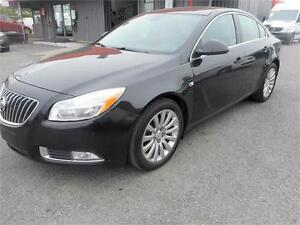 BUICK REGAL CXL 2011 ( TOIT OUVRANT, BLUETOOTH )