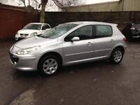 Peugeot 307 S 1.6 16v - One previous owner, Cheap family car