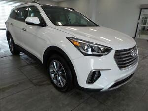 2017 Hyundai Santa Fe XL Ultimate JUST REDUCED FOR MONTH END