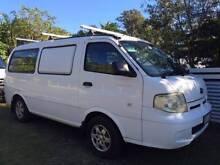 2004 Kia Pregio Van/Minivan Buderim Maroochydore Area Preview