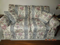 Great Buy on loveseat & armchair