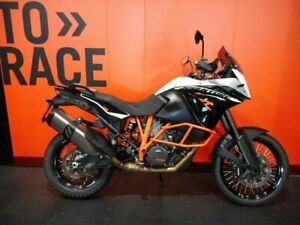 2014 KTM 1190 Adventure R 1190CC Dual Sports 1195cc Nerang Gold Coast West Preview