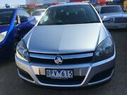 2007 Holden Astra AH MY07.5 CD 4 Speed Automatic Hatchback Hoppers Crossing Wyndham Area Preview
