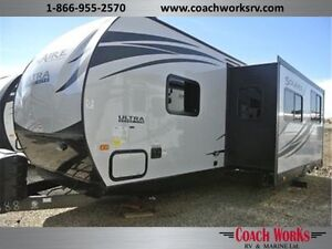 Excellent Deal On a Beautiful Bunk Trailer!! ONLY ONE LEFT!!