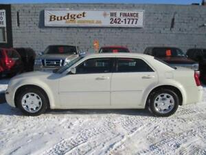 2006 Chrysler 300 Touring Limited