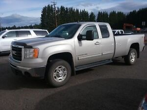 2007 GMC Sierra 2500HD UNKNOWN