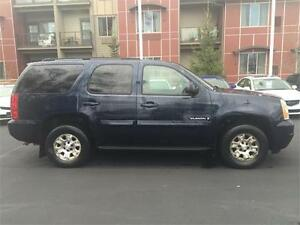 2007 GMC Yukon SLE | CERTIFIED AND ETEST Cambridge Kitchener Area image 4