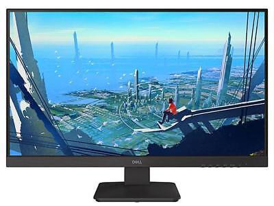 "Dell D2719HGF 27"" 2ms 144Hz HDMI FreeSync FHD 1080P LED Backlight Gaming Monitor"