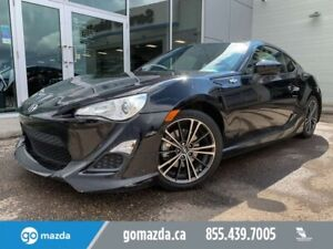 2013 Scion FR-S MANUAL 1 OWNER ACCIDENT FREE LOW KMs