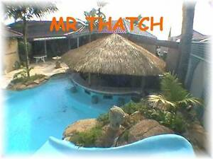 Bali Huts, Bamboo Panels, Bali Thatch, African Gazebos, Decking, Osborne Park Stirling Area Preview