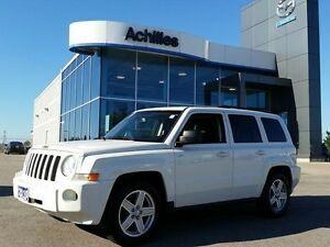 2010 Jeep Patriot North Edition , Alloys, CVT