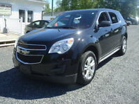 2012 Chevrolet Equinox ALL WHEEL DRIVE SUV, Crossover