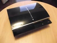 PS3 80gb ps2 game compatible