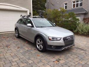2013 Audi Allroad Premium Familiale
