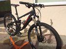Trek EX8 29 er Mountain Bike - 18.5 inch.