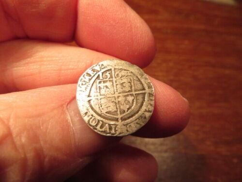 1567 Elizabeth I Silver Threepence. England