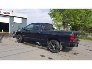 2007 Dodge Ram 1500 HEMI SPORT FINANCEMENT AUCUN CAS REFUSÉ!!