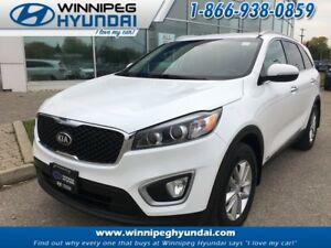 2017 Kia Sorento LX 2.4L AWD No Accidents
