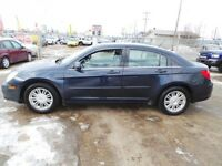 2008 Chrysler Sebring Touring LEATHER !