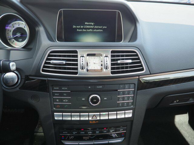 Image 6 Voiture American used Mercedes-Benz E-Class 2016