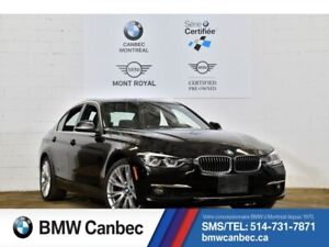 2016 BMW 328d 328d xDrive-Diesel-Individual Edition-423$ Mois To
