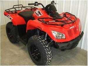 2015 Arctic Cat 450 EFI - Only 3 Left @ $5399 w/ 2 Year Warranty