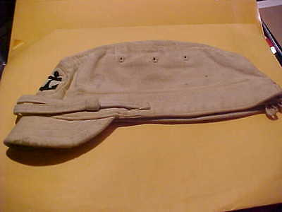 WW2 JAPANESE NAVAL SHIP BOARD CAP HARD TO FIND