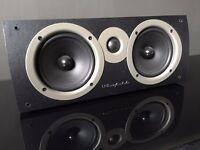 Wharfedale Centre Speaker CR-30