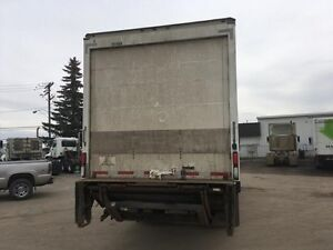 2014 International 4300 4x2, Used Dry Van Regina Regina Area image 11