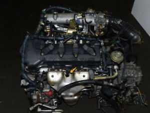 2003 2006 JDM LOW MILEAGE NISSAN SENTRA 1.8L ENGINE 4 CYLINDER