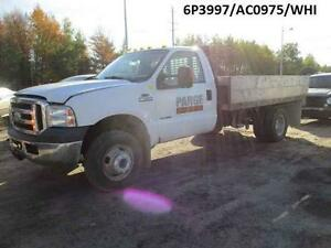 2006 Ford Super Duty F-350 DRW XL **BRAND NONE*CLEAN TITLE**