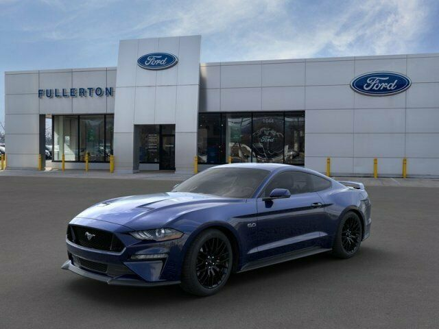 Image 1 Voiture Américaine d'occasion Ford Mustang 2020