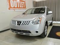 2009 Nissan Rogue S 4dr All-wheel Drive