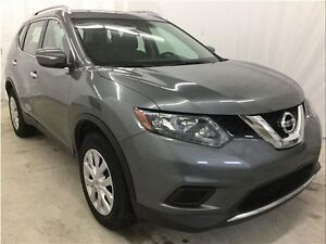 Nissan Rogue S AWD A/C 2015