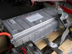 Repair and Re-Building of Toyota Prius Hybrid Battery