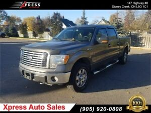 *SOLD* 2010 Ford F-150 XLT * 4x4*