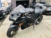 2005 Kawasaki ZX-6R (ZX636) Ninja 600CC Sports 636cc Brooklyn Brimbank Area Preview